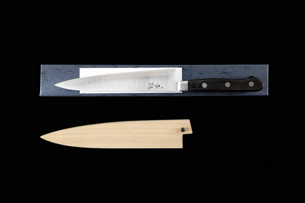 Gesshin Ginga 150mm Stainless Petty