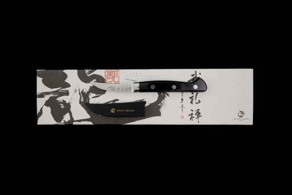Blazen Ryu 65mm Paring Knife (With Saya)