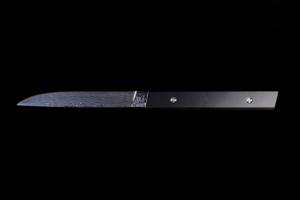 Steak Knife-Urban Black