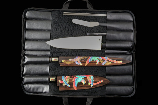 JKI Knife-Folio