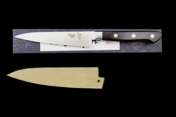 Gesshin Ginga 120mm Stainless Petty