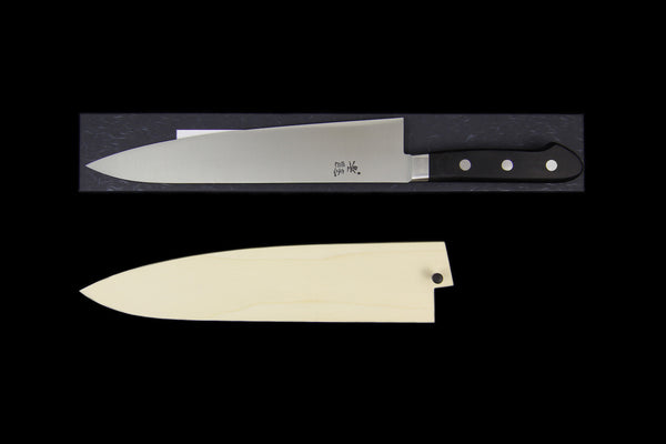 Gesshin Ginga 240mm Stainless Gyuto