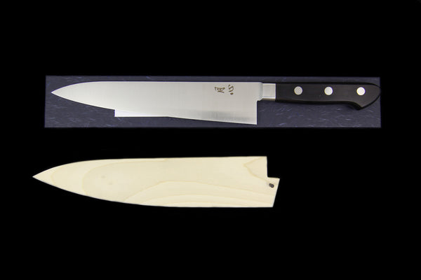 Gesshin Ginga 210mm Stainless Gyuto