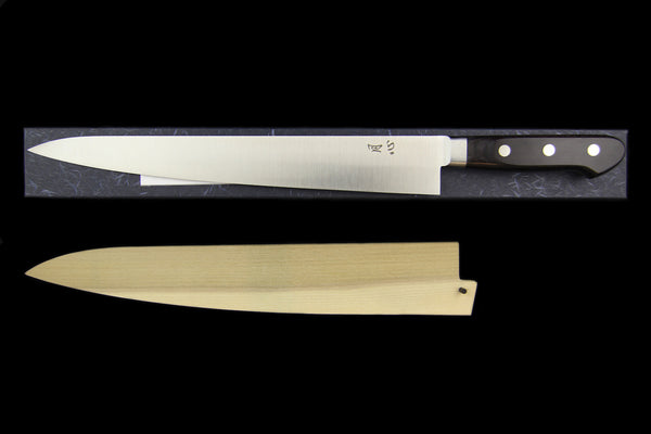 Gesshin Ginga 300mm Stainless Sujihiki