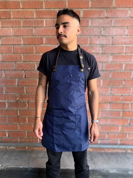 Manahan + Co. Classic Snap Apron