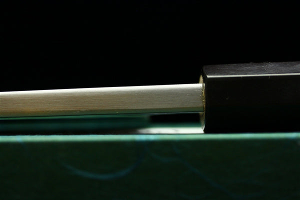 Gesshin Uraku 180mm White #2 Deba