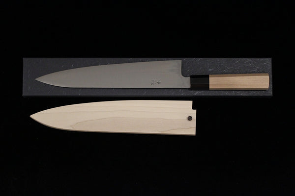 Gesshin Ginga 270mm White #2 Wa-Gyuto