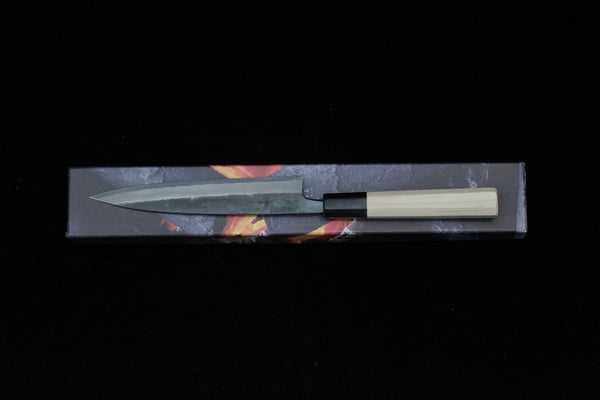 Zakuri 150mm Blue #1 Kurouchi Wa-Petty