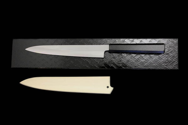 Gesshin Kagekiyo 210mm Stainless Wa-Petty