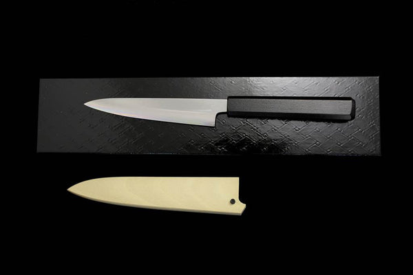 Gesshin Kagekiyo 150mm Stainless Wa-Petty