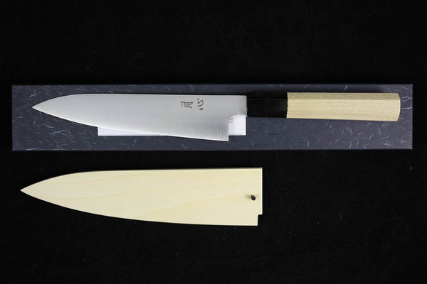 Gesshin Ginga 180mm Stainless Wa-Gyuto