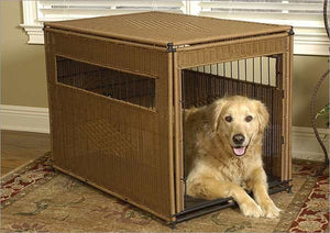 What are the best dog crate brands?