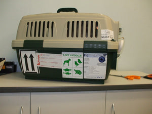 Navigator Airline Dog Crate – What Is It All About?