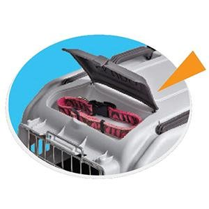 Midwest Skudo Plastic Travel Carriers For Pets Pet