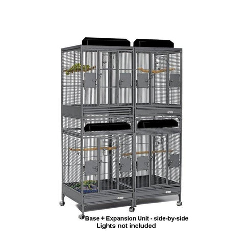 Avian Adventures Multi Vista Cage - Expansion Unit-Cage-Avian Adventures-Pet Crates Direct