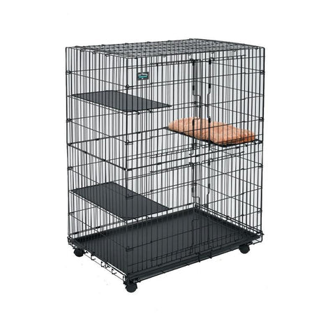 Midwest Cat Playpen-Cage-Midwest-Pet Crates Direct