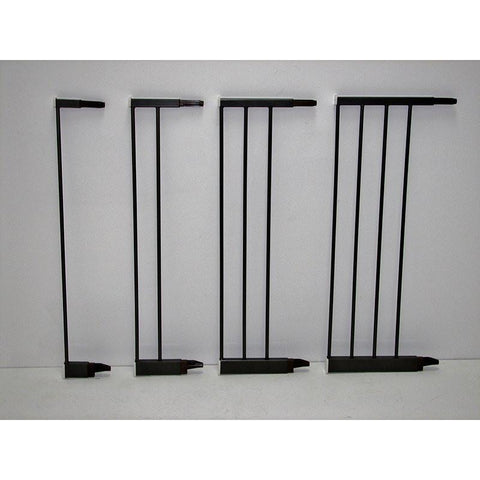 Extension for Auto Close Gate-Barriers-Crown Pet Products-1 Bar Ext.-Pet Crates Direct