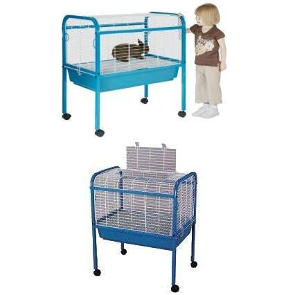 Jumbo Small Animal Cages-Cage-Prevue-Small-Pet Crates Direct