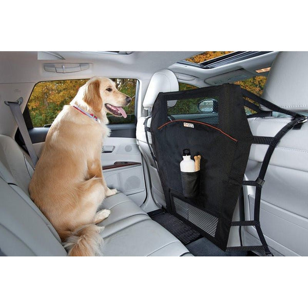 kurgo backseat car dog barrier dog kurgo. Black Bedroom Furniture Sets. Home Design Ideas