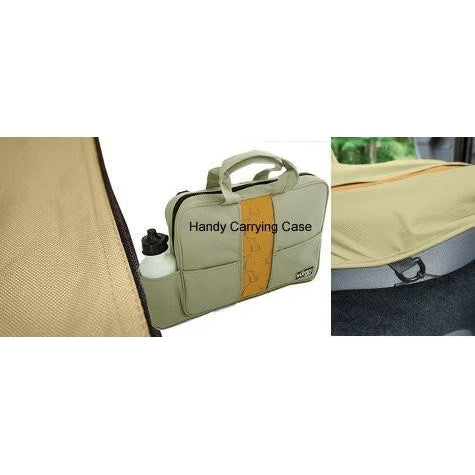 Kurgo Wander Hammock Dog Car Seat Cover And Dog Car