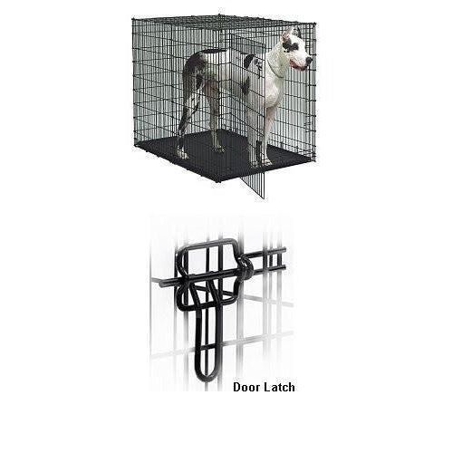 Midwest Colossal Dog Crate Crate Midwest 2 Grande Jpg V