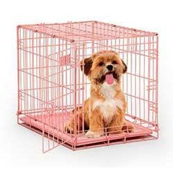 Midwest Fashion Puppy Icrate Pet Crates Direct