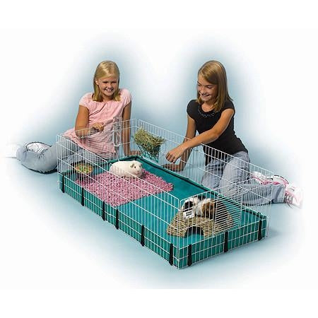 Midwest Guinea Habitat-Cage-Midwest-Pet Crates Direct