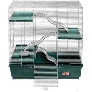 My First Home Multi-Floor Ferret Cage-Cage-My First Home-Pet Crates Direct