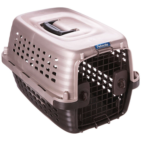 "Petmate Navigator Airline Dog Crate-Crate-Petmate-19""-Pet Crates Direct"
