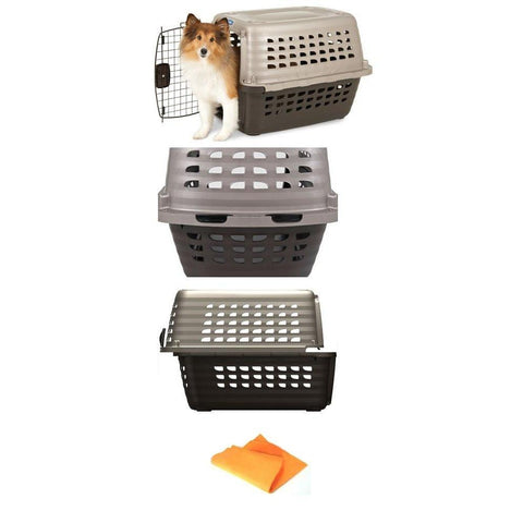Navigator Airline Dog Crate-Crate-Petmate-small-Pet Crates Direct