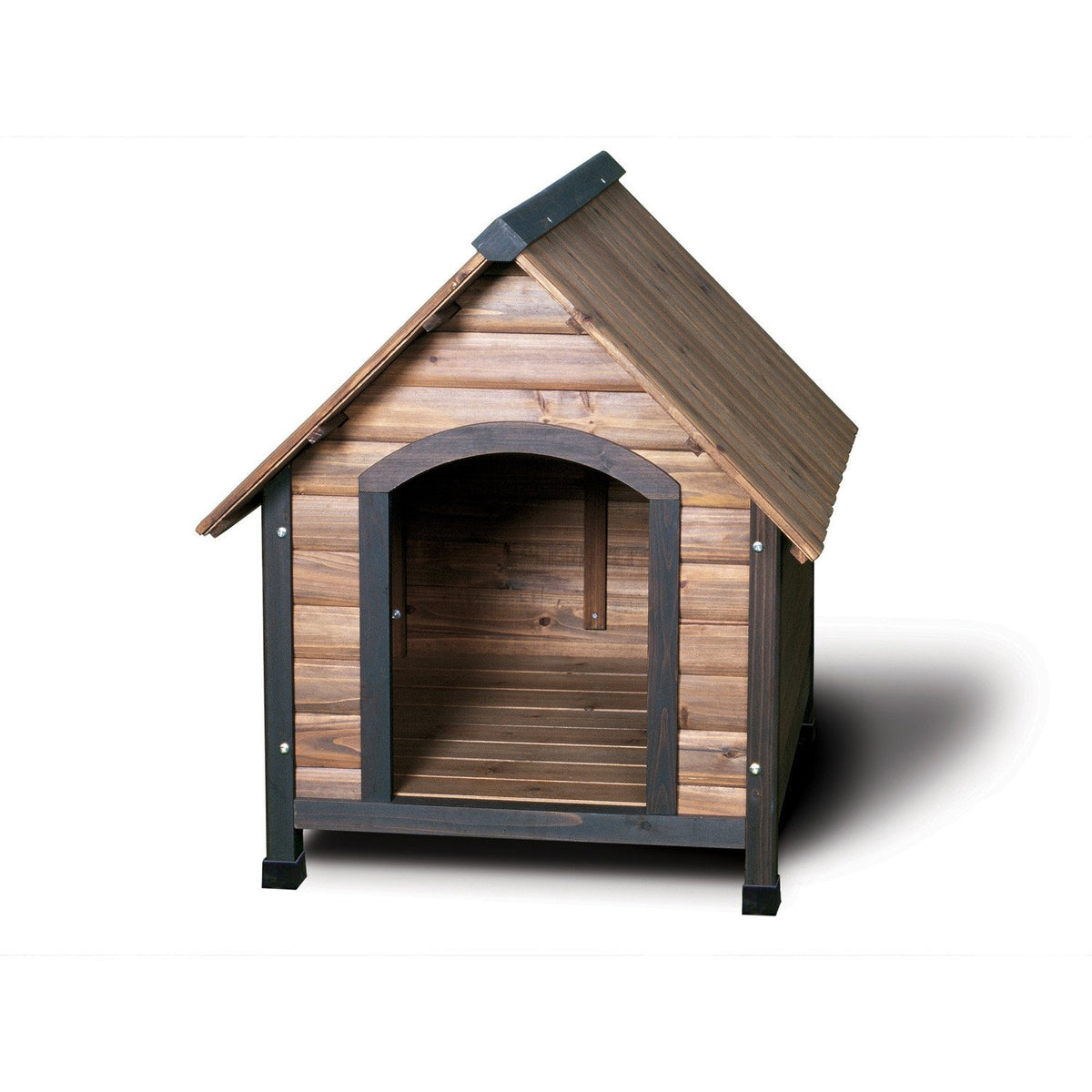 Outback Country Lodge Dog House Pet Crates Direct