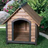Outback Country Lodge Dog House-Furniture-Precision-Pet Crates Direct
