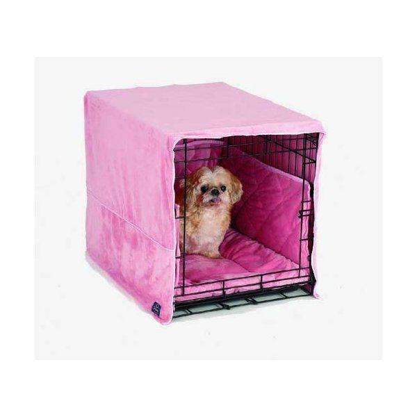 Plush Cratewear Dog Crate Cover Pet Crates Direct