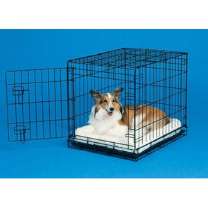 Quiet Time Pet Bed-Furniture-Midwest-Pet Crates Direct