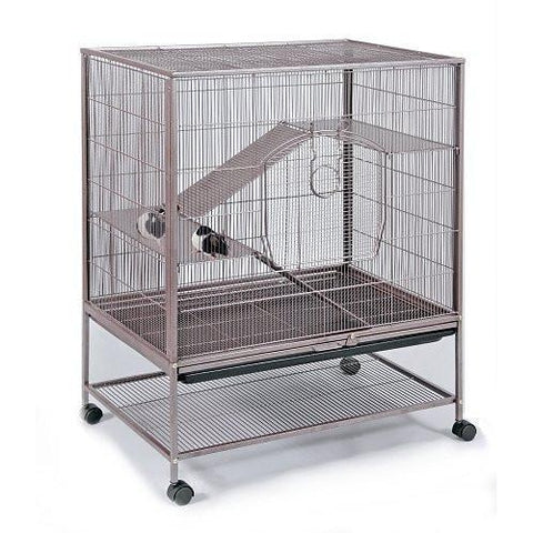 Rat and Chinchilla Cage-small animal-Prevue-Pet Crates Direct