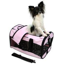 Soft-sided Airline Pet Carrier-Crate-Pet Crates Direct-Pet Crates Direct