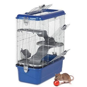 Super Pet Rat Habitat-Cage-Super Pet-Pet Crates Direct