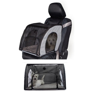 K&H Travel Safety Carrier-dog-K&H-Pet Crates Direct