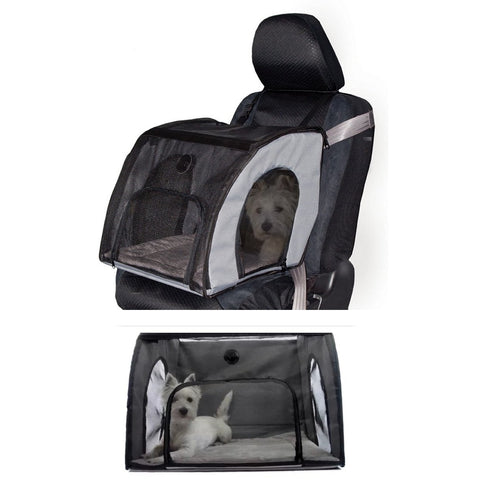 Travel Safety Carrier-dog-K&H-Pet Crates Direct