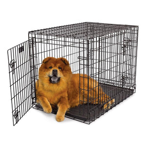 Midwest Ultima Pro-Crate-MidWest-724UP - 25L x 19W x 21H-Pet Crates Direct