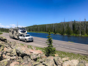 How to Plan an Epic RV Road Trip