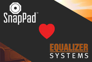 We've Partnered with Equalizer Systems!