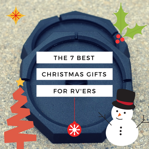 07458537e93 The 7 Best Christmas Gifts for RVers - RV Holiday Gift Guide - RV ...