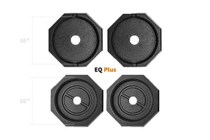 EQ Plus 4-Pack