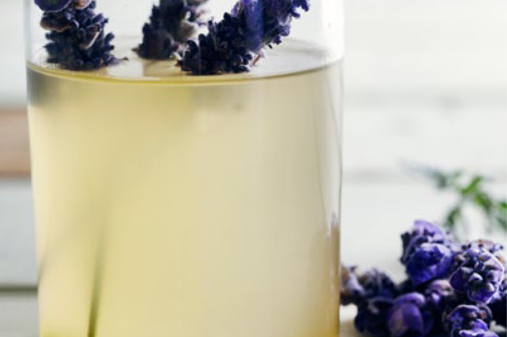Lavender, Apple-Cider vinegar & Honey Skin Toner