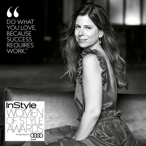 Carla Oates - Women InStyle Beauty Award Winner