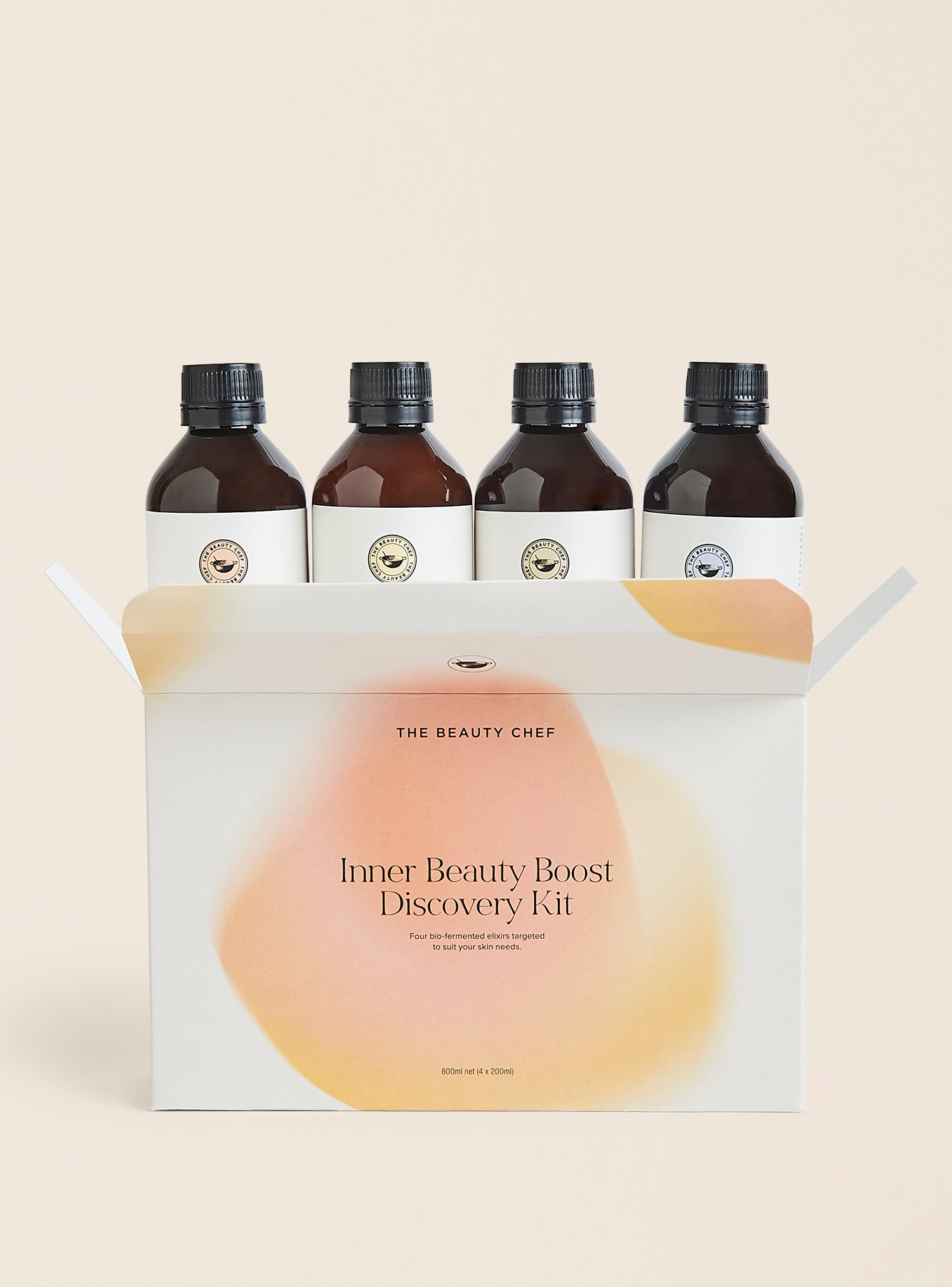 Inner Beauty Boost Discovery Kit