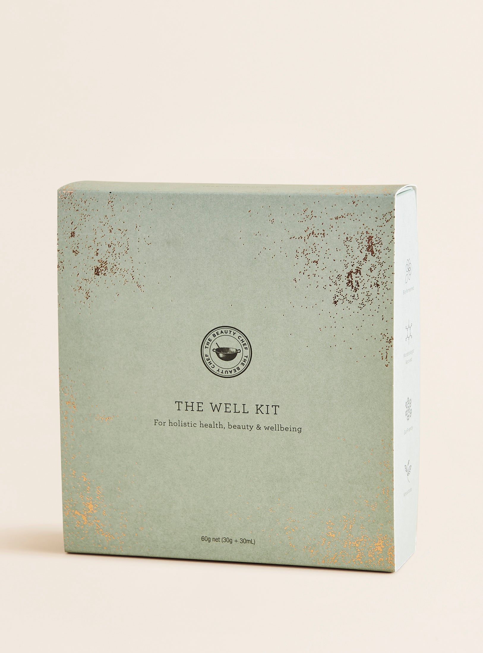 THE WELL KIT