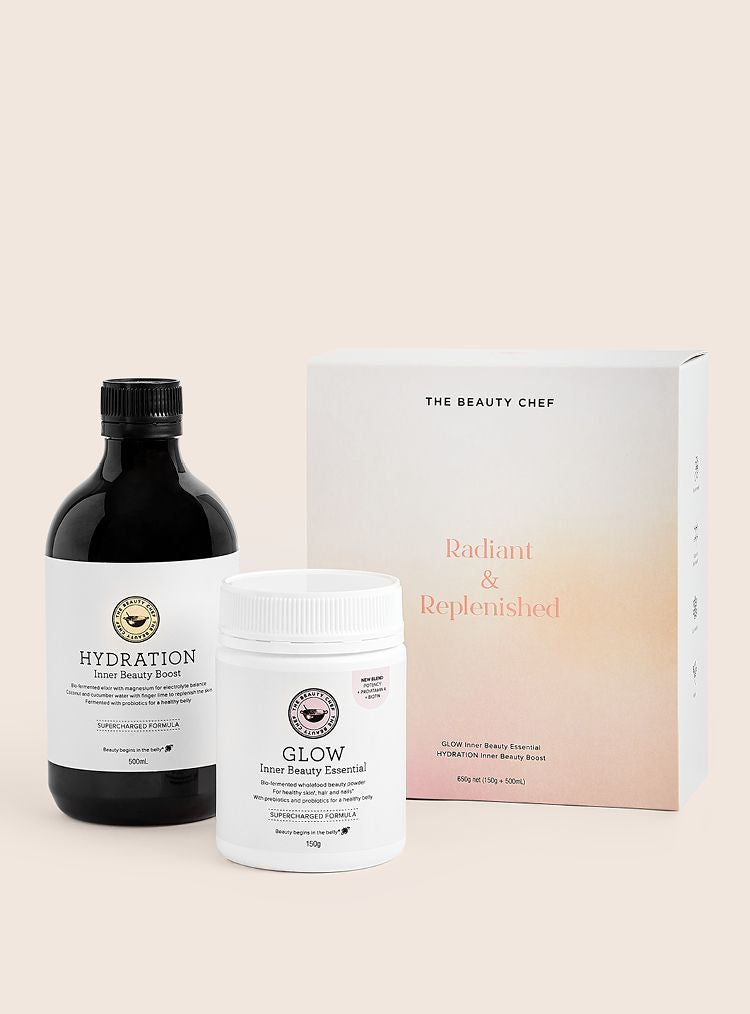 RADIANT & REPLENISHED KIT