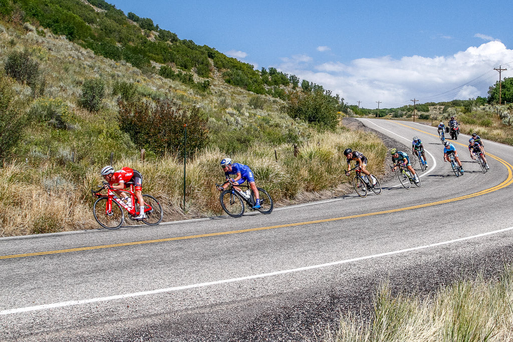 Point6 Partners With Steamboat Velo as the Official Sock of the Steamboat Springs Stage Race